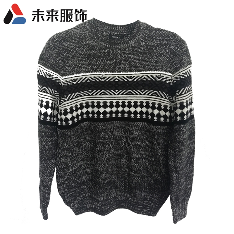 Mens sweater tail list of brand clothing